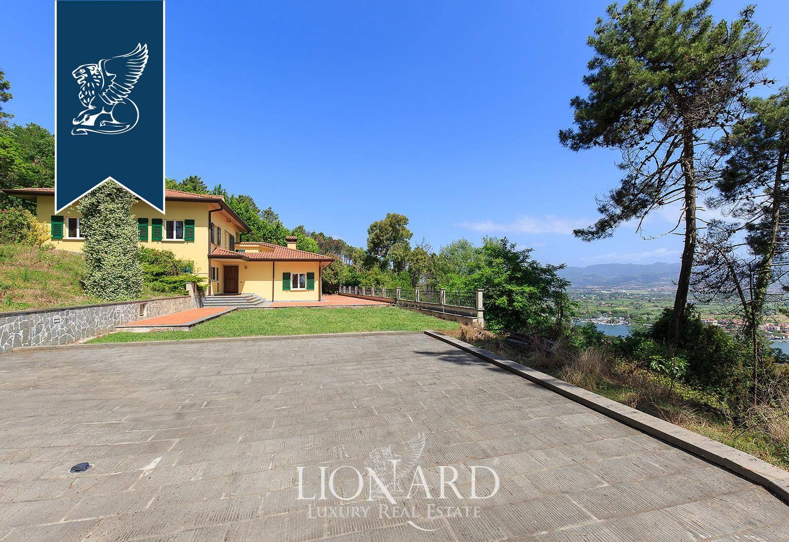 Villa in Vendita a Ameglia: 0 locali, 230 mq - Foto 4
