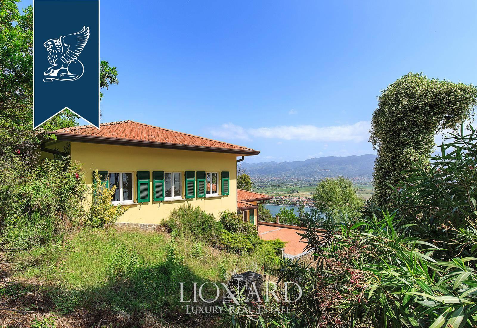 Villa in Vendita a Ameglia: 0 locali, 230 mq - Foto 5