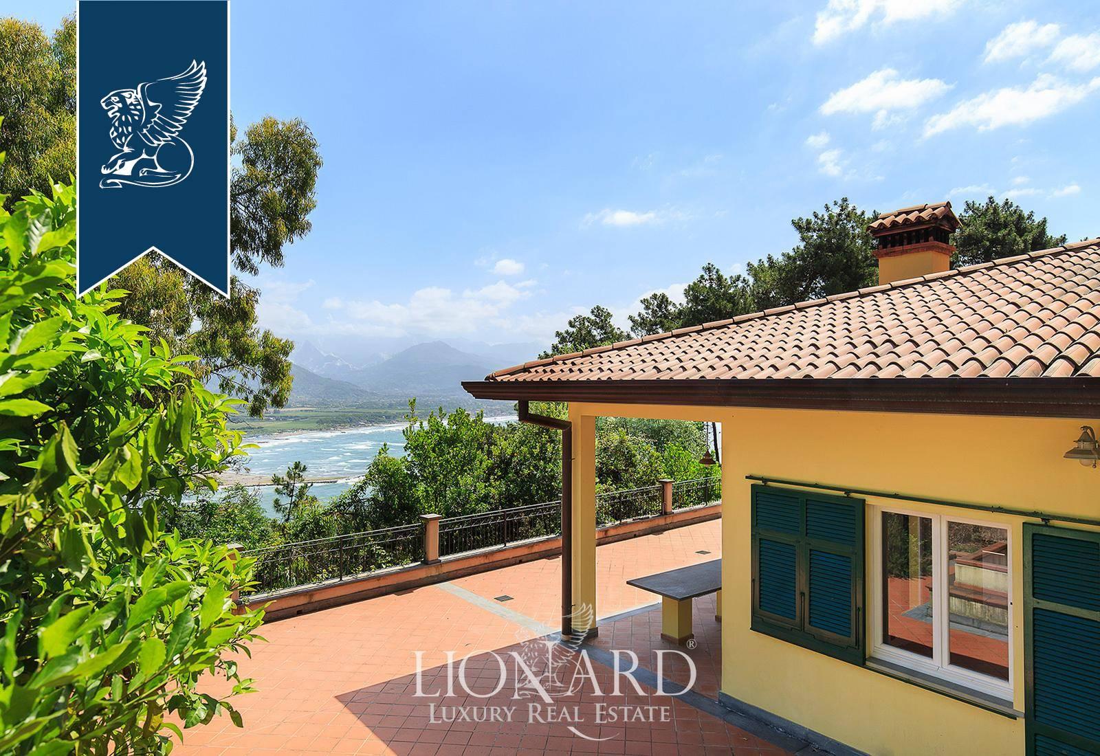 Villa in Vendita a Ameglia: 0 locali, 230 mq - Foto 9