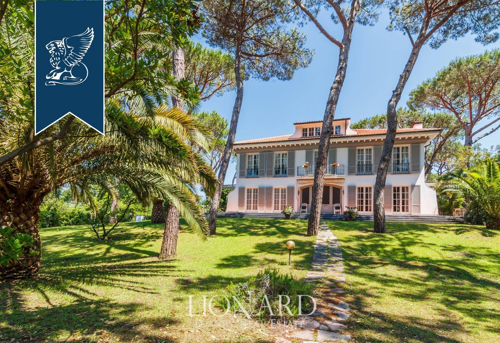 Villa in Vendita a Massa: 0 locali, 500 mq - Foto 3
