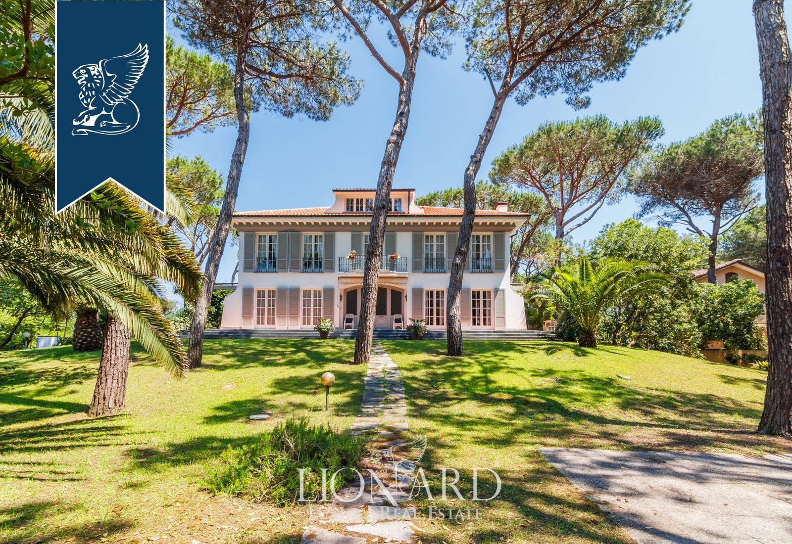 Villa in Vendita a Massa: 500 mq
