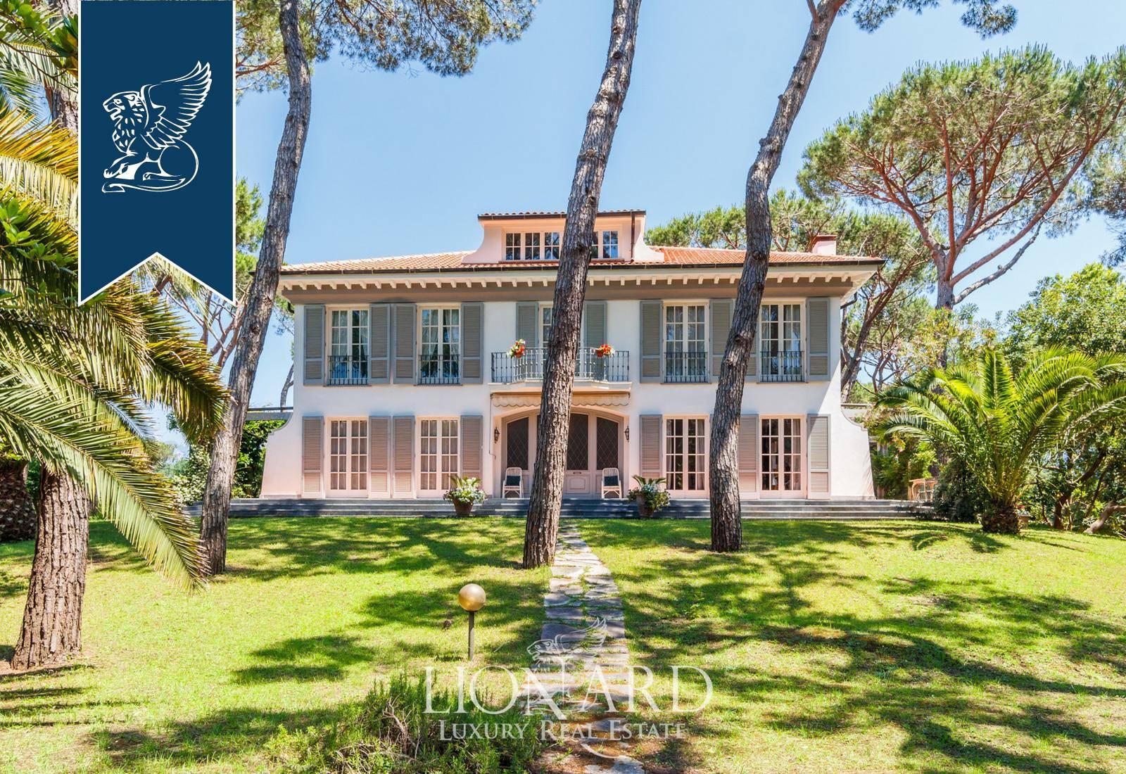Villa in Vendita a Massa: 0 locali, 500 mq - Foto 2