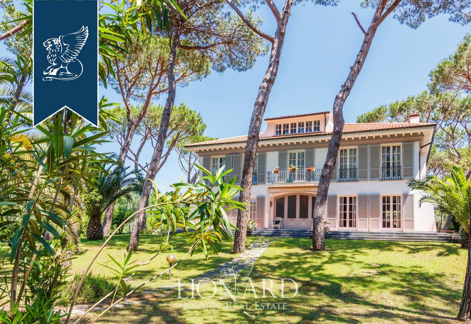 Villa in Vendita a Massa: 0 locali, 500 mq - Foto 5