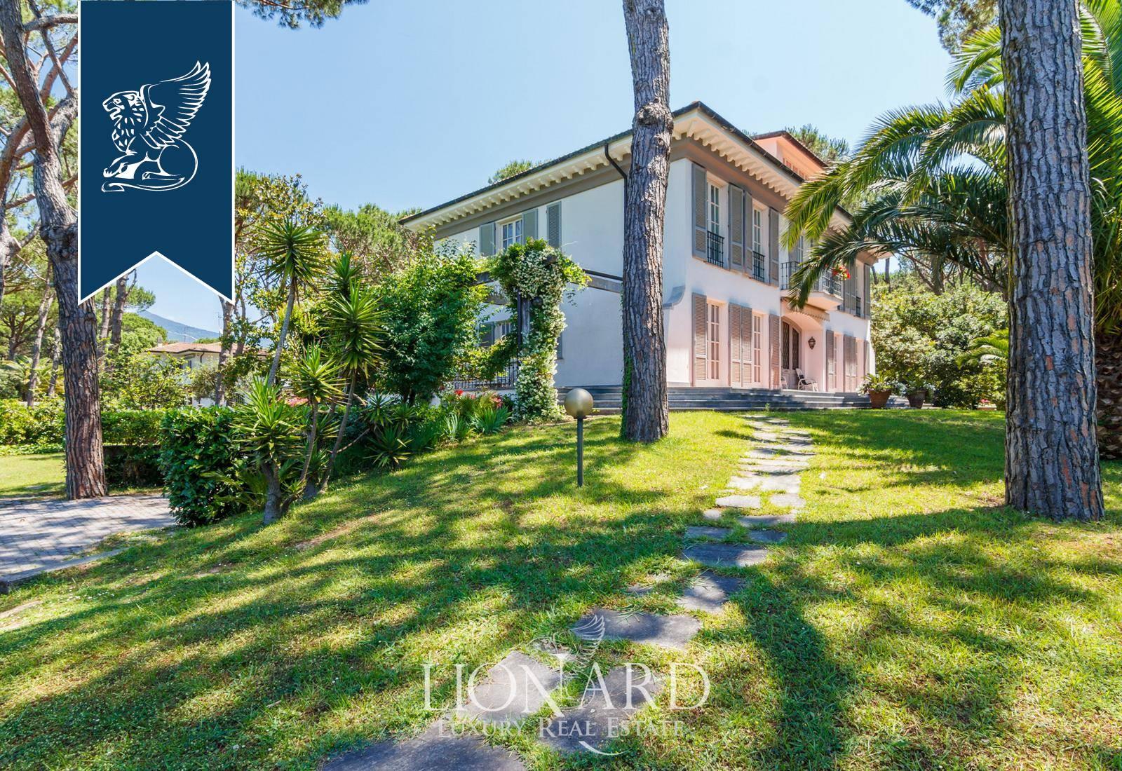 Villa in Vendita a Massa: 0 locali, 500 mq - Foto 7