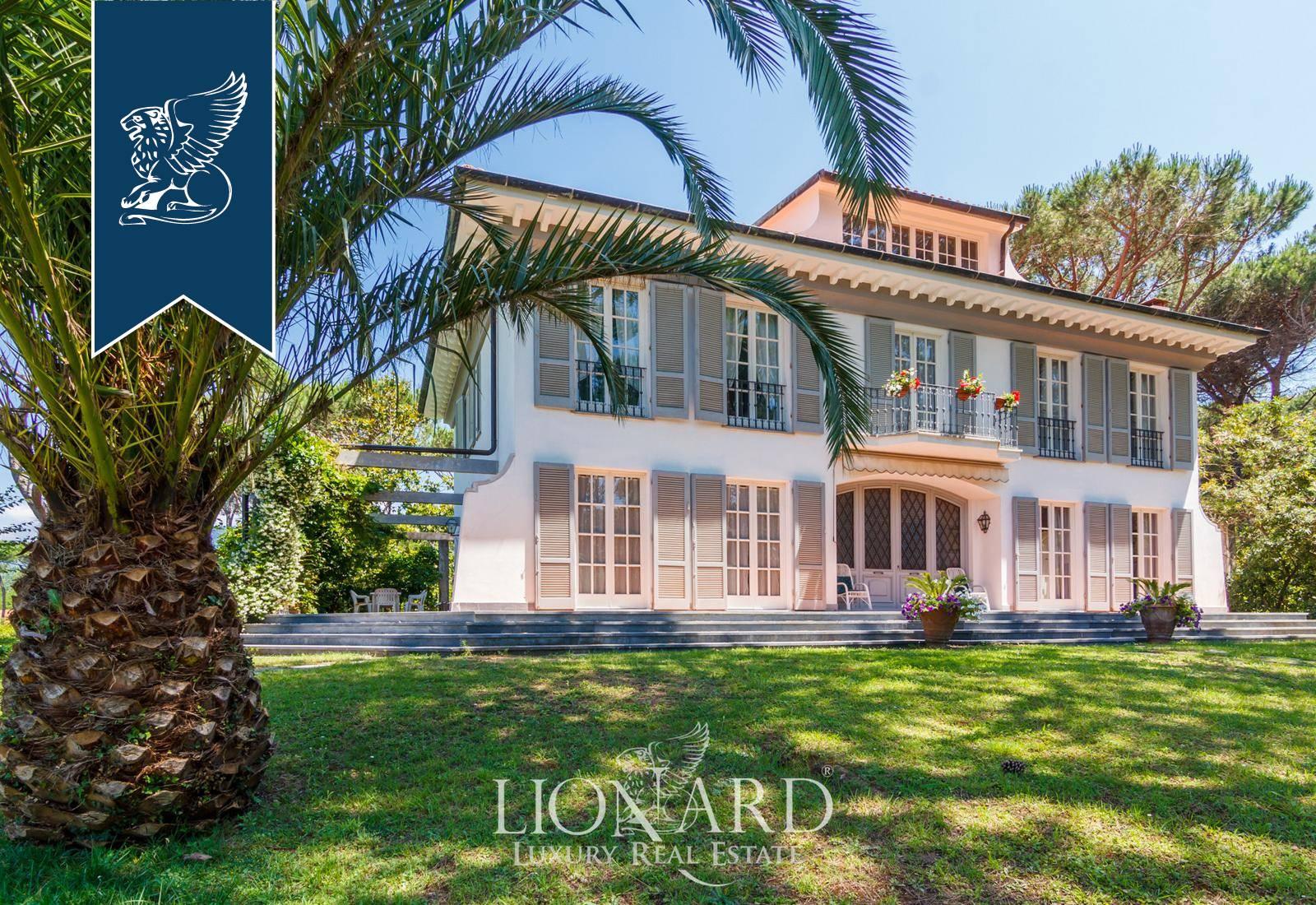 Villa in Vendita a Massa: 0 locali, 500 mq - Foto 8