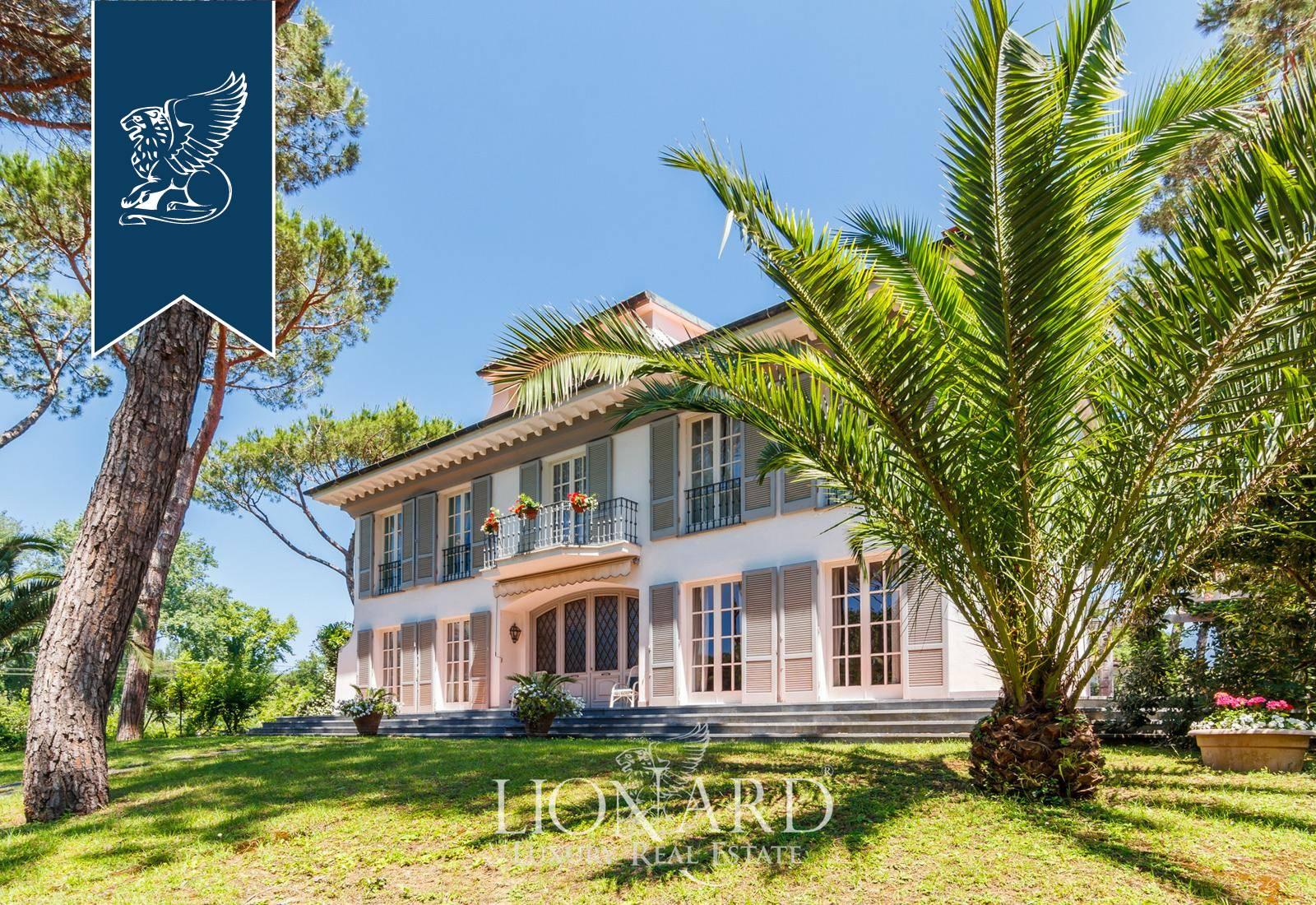Villa in Vendita a Massa: 0 locali, 500 mq - Foto 9