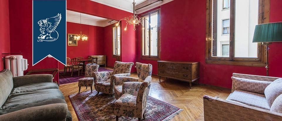 Appartamento in Vendita a Firenze: 0 locali, 300 mq - Foto 2