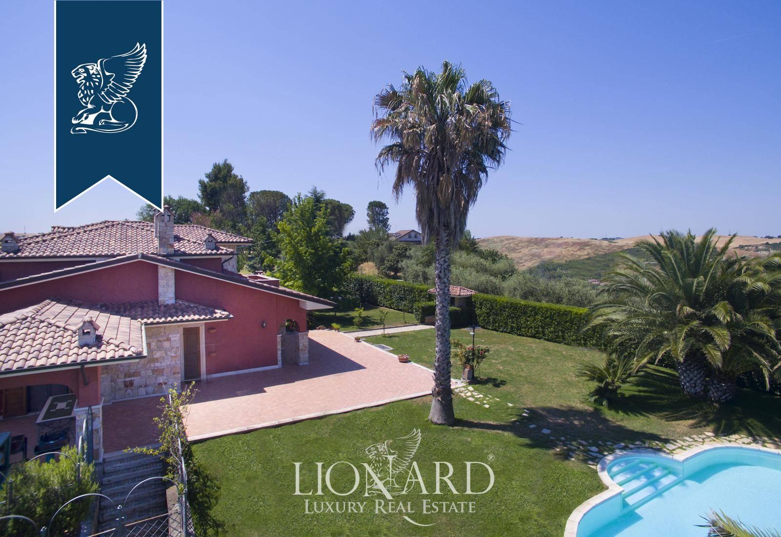 Villa in Vendita a Monterotondo: 0 locali, 530 mq - Foto 9