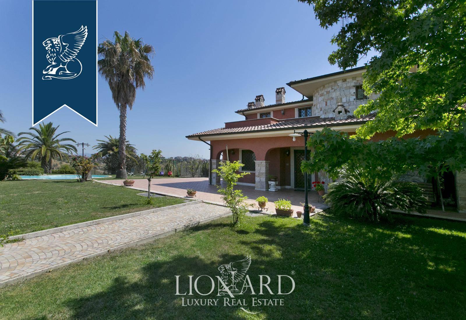 Villa in Vendita a Monterotondo: 0 locali, 530 mq - Foto 8