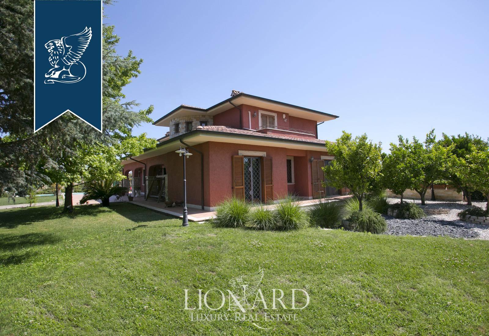 Villa in Vendita a Monterotondo: 0 locali, 530 mq - Foto 4