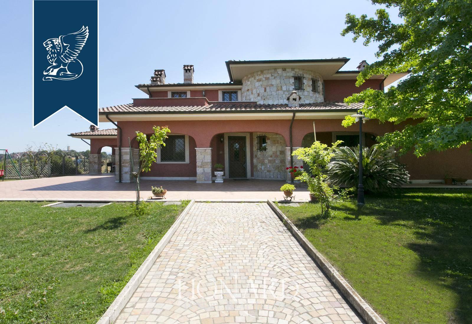 Villa in Vendita a Monterotondo: 0 locali, 530 mq - Foto 6