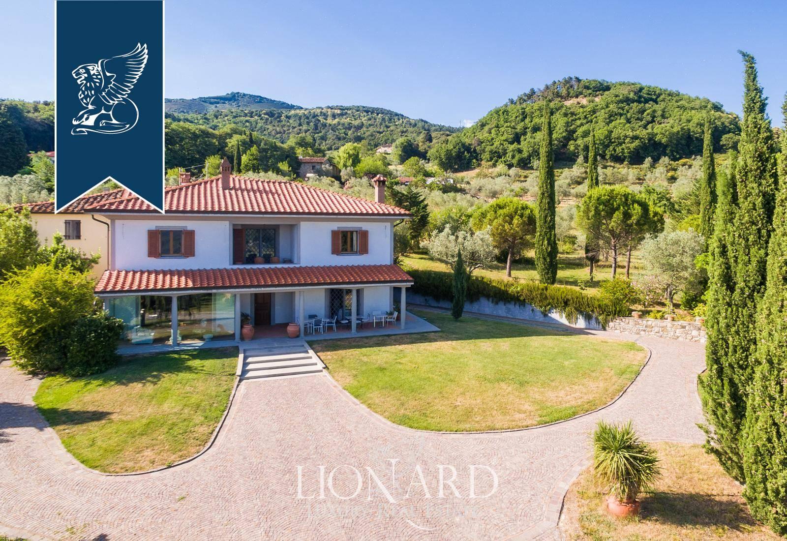 Villa in Vendita a Prato: 0 locali, 500 mq - Foto 9
