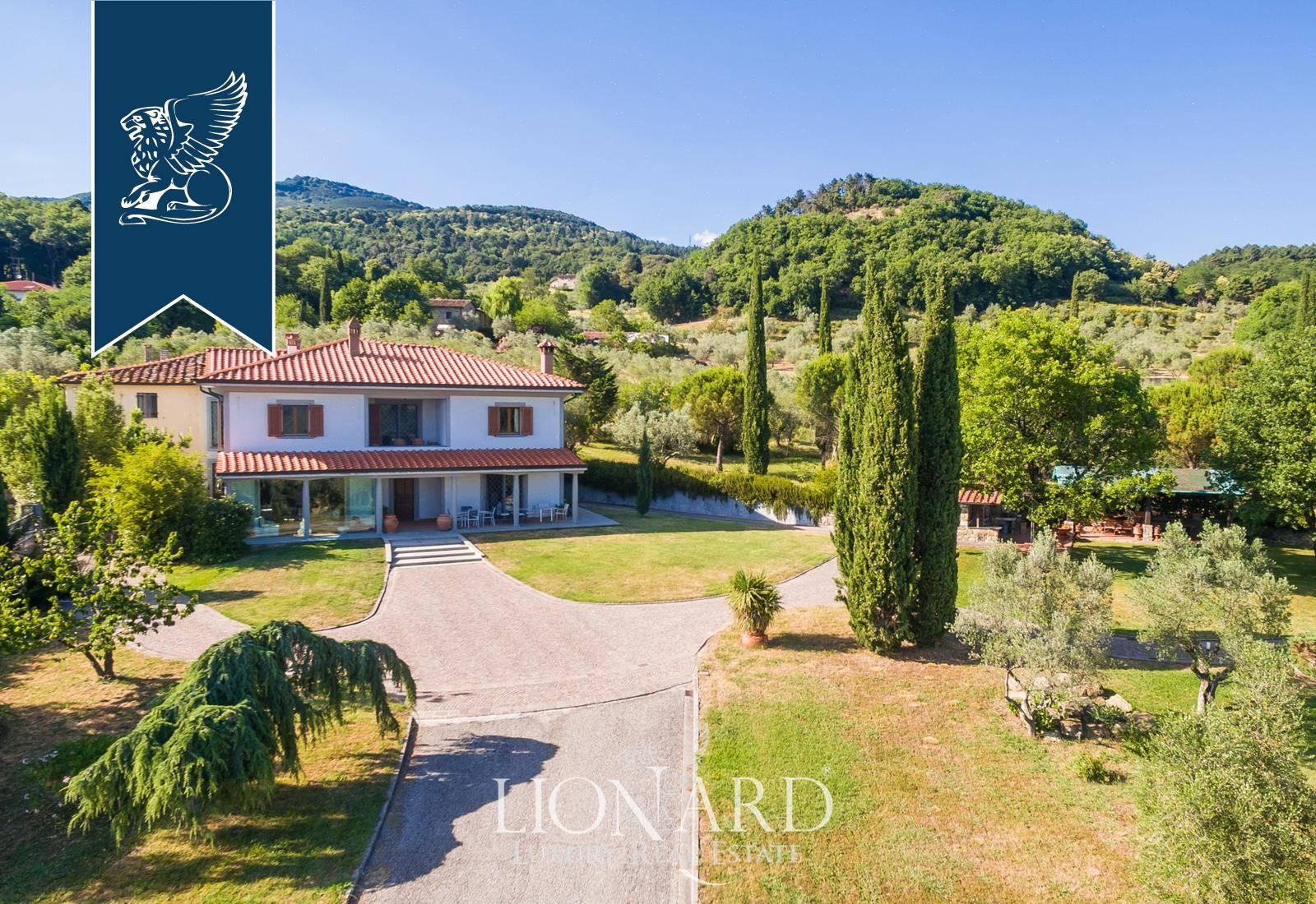 Villa in Vendita a Prato: 0 locali, 500 mq - Foto 8