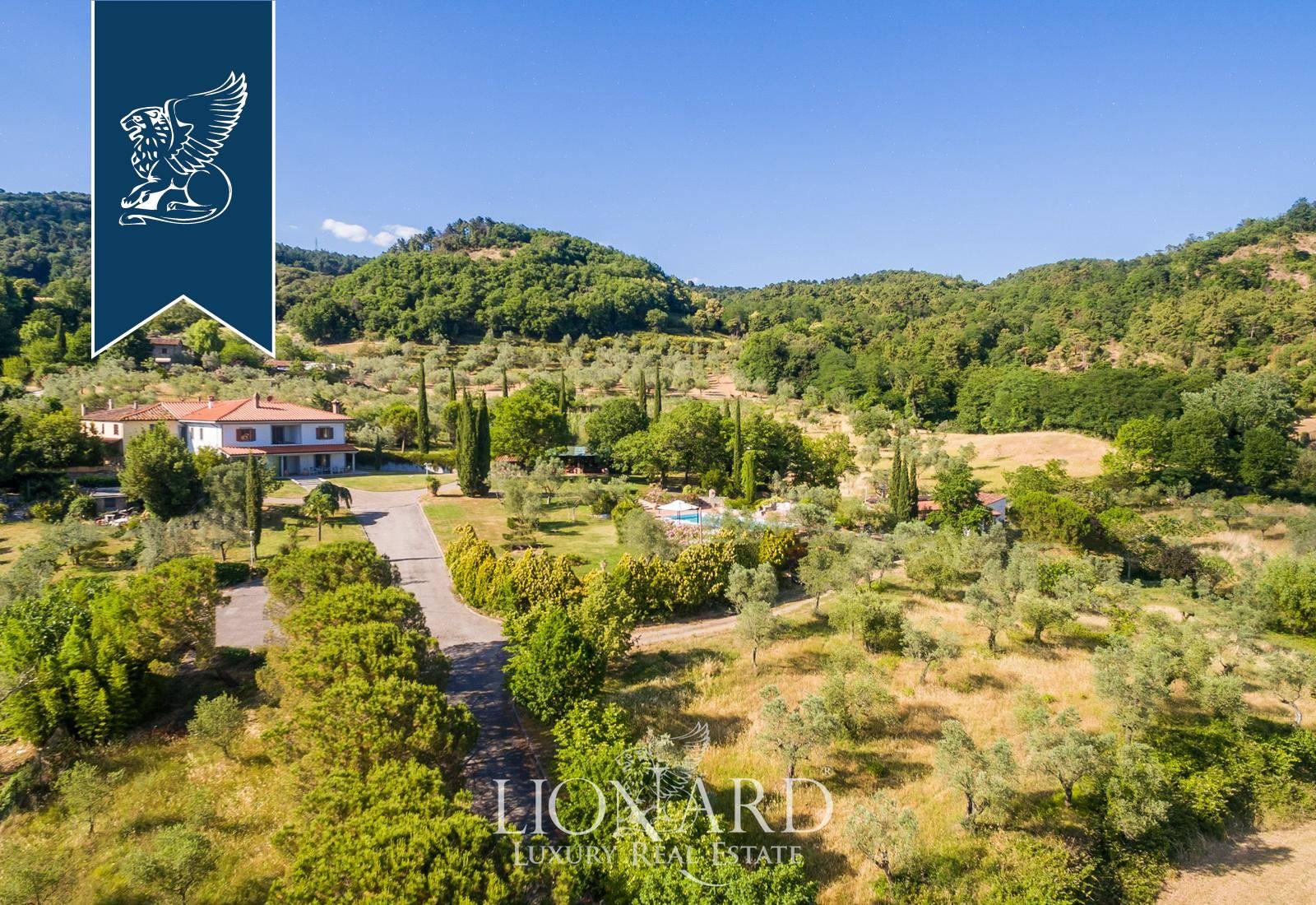 Villa in Vendita a Prato: 0 locali, 500 mq - Foto 2