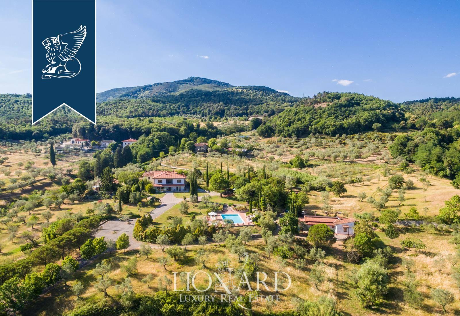 Villa in Vendita a Prato: 0 locali, 500 mq - Foto 3