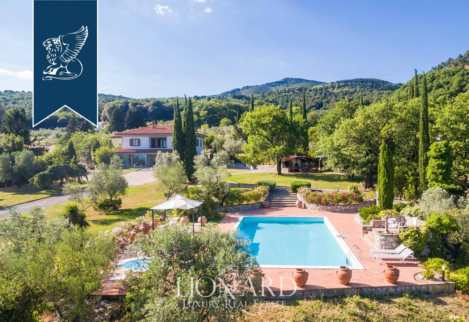 Villa in Vendita a Prato: 0 locali, 500 mq - Foto 5