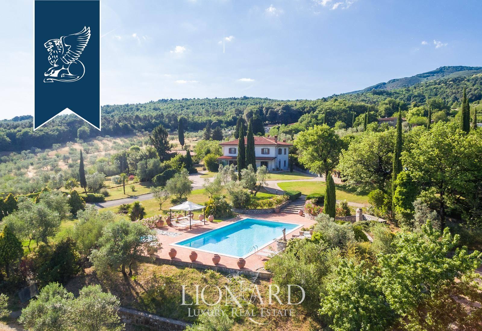 Villa in Vendita a Prato: 0 locali, 500 mq - Foto 6