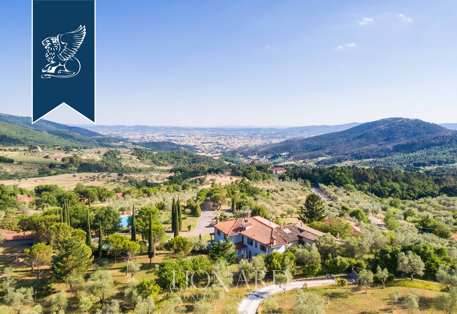 Villa in Vendita a Prato: 0 locali, 500 mq - Foto 7
