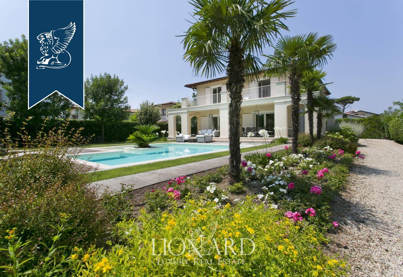 Villa in Vendita a Forte Dei Marmi: 0 locali, 400 mq - Foto 8