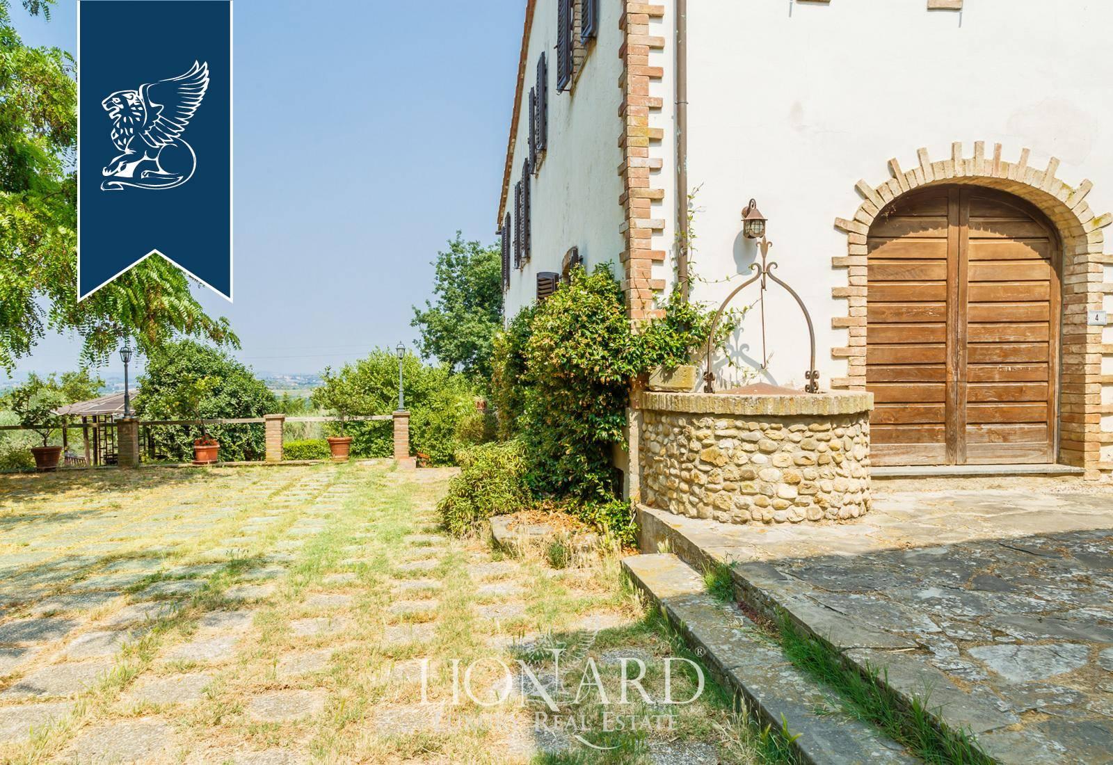 Rustico in Vendita a Montespertoli: 0 locali, 837 mq - Foto 7
