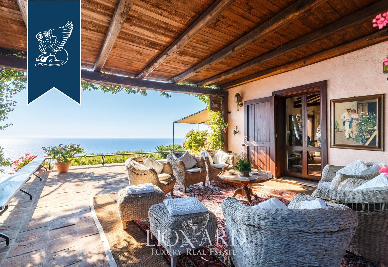 Villa in Vendita a Monte Argentario: 0 locali, 900 mq - Foto 7
