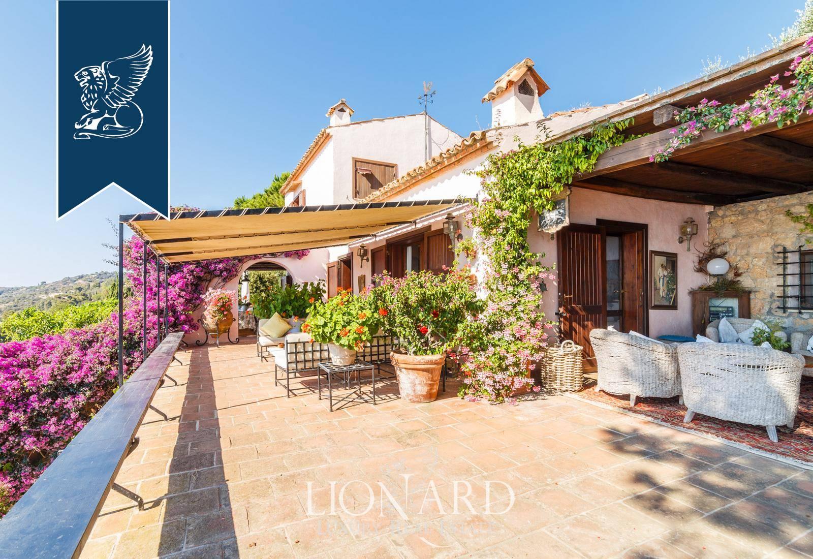 Villa in Vendita a Monte Argentario: 0 locali, 900 mq - Foto 8