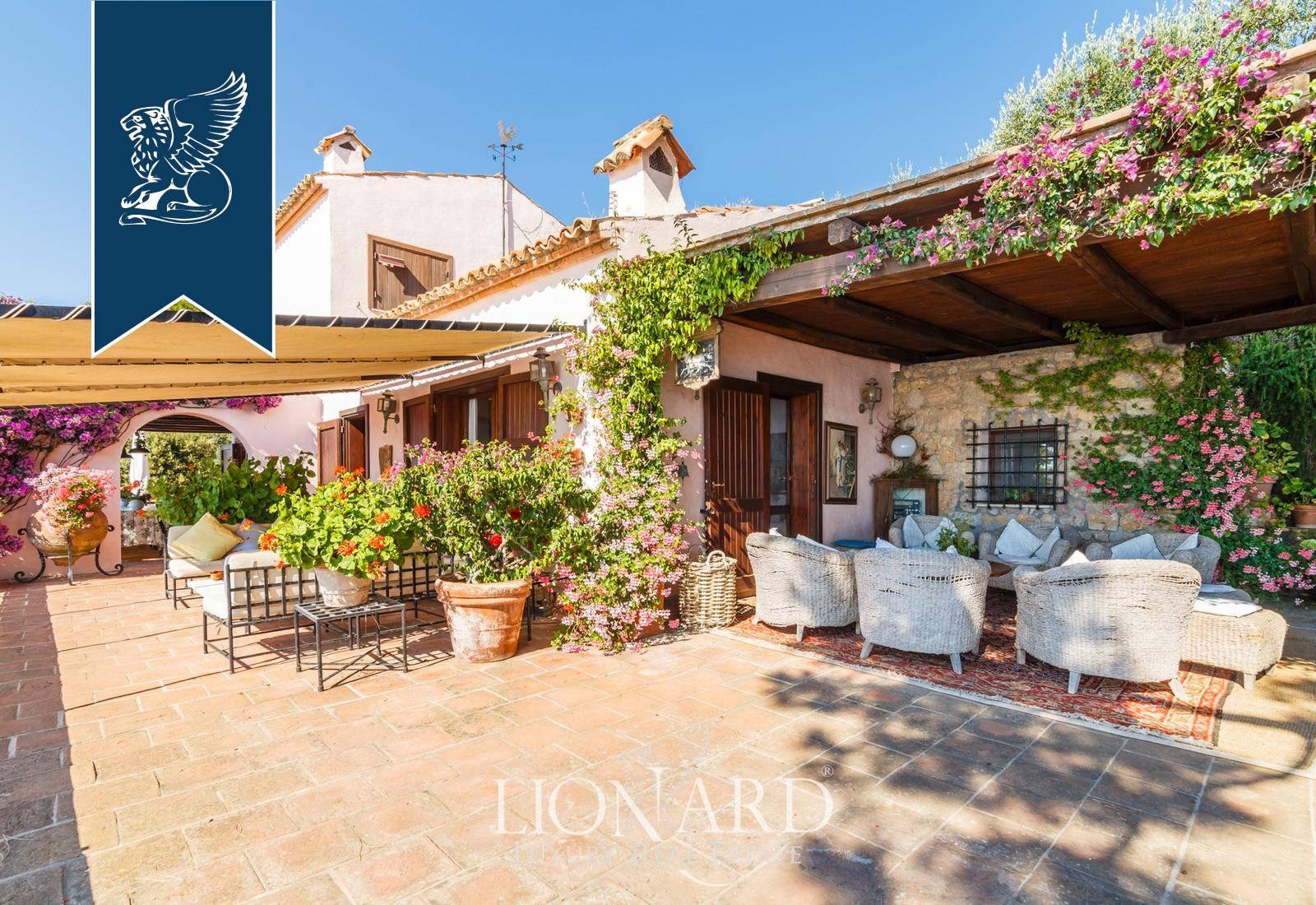 Villa in Vendita a Monte Argentario: 0 locali, 900 mq - Foto 9