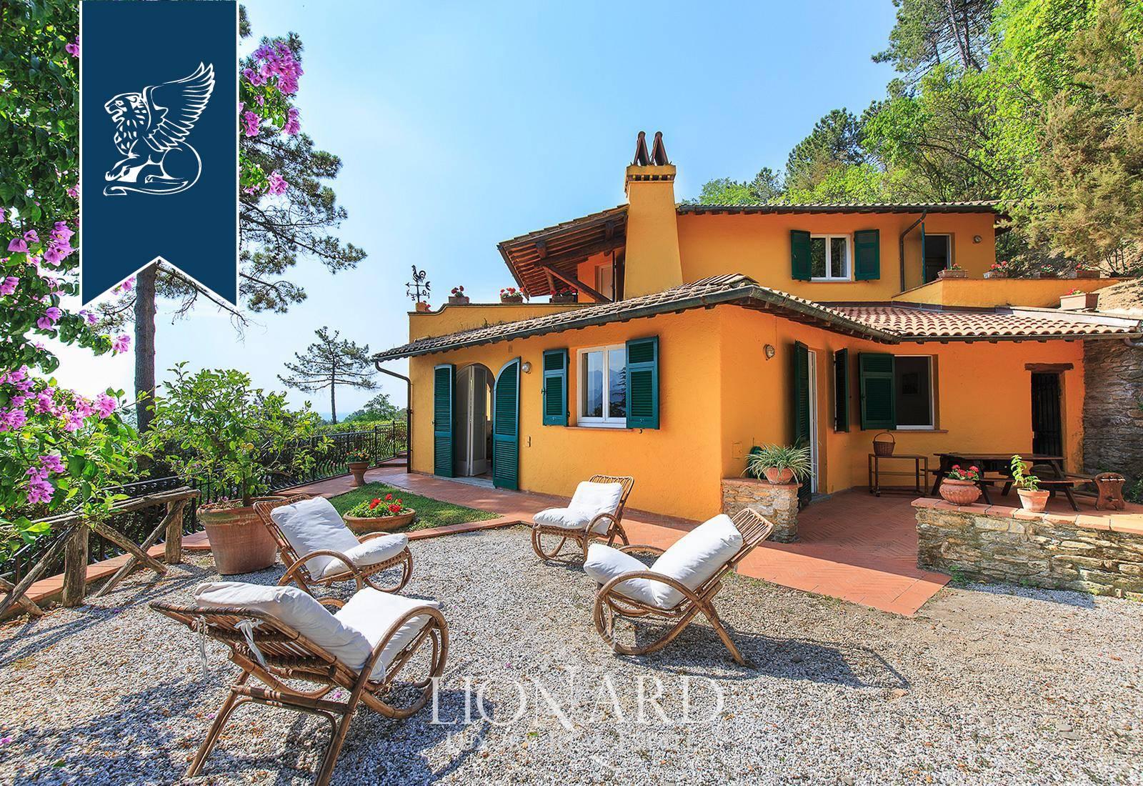 Villa in Vendita a Ameglia: 0 locali, 400 mq - Foto 2