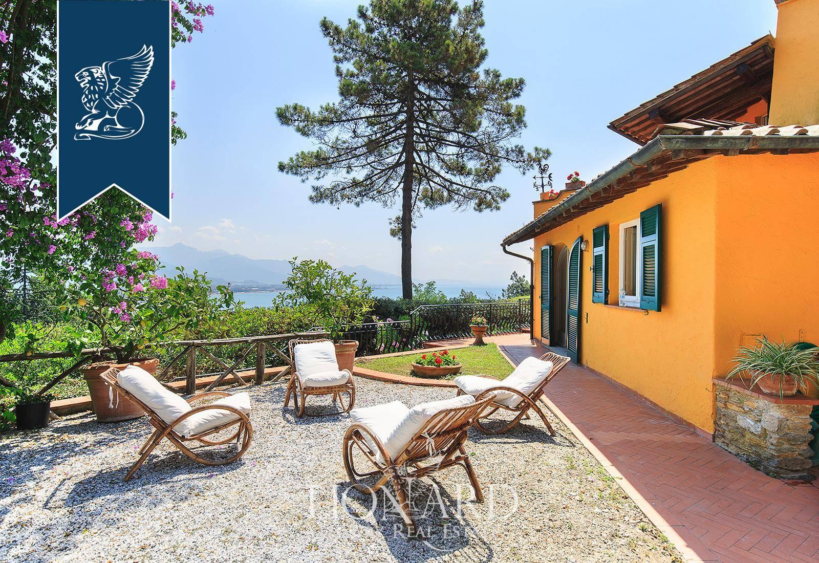 Villa in Vendita a Ameglia: 0 locali, 400 mq - Foto 3