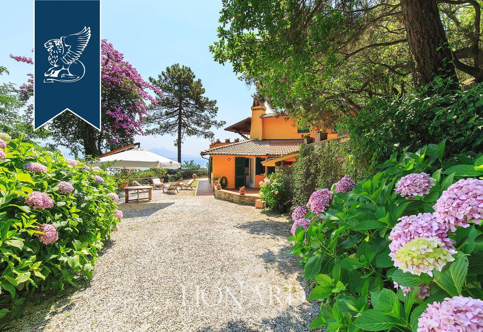 Villa in Vendita a Ameglia: 0 locali, 400 mq - Foto 4