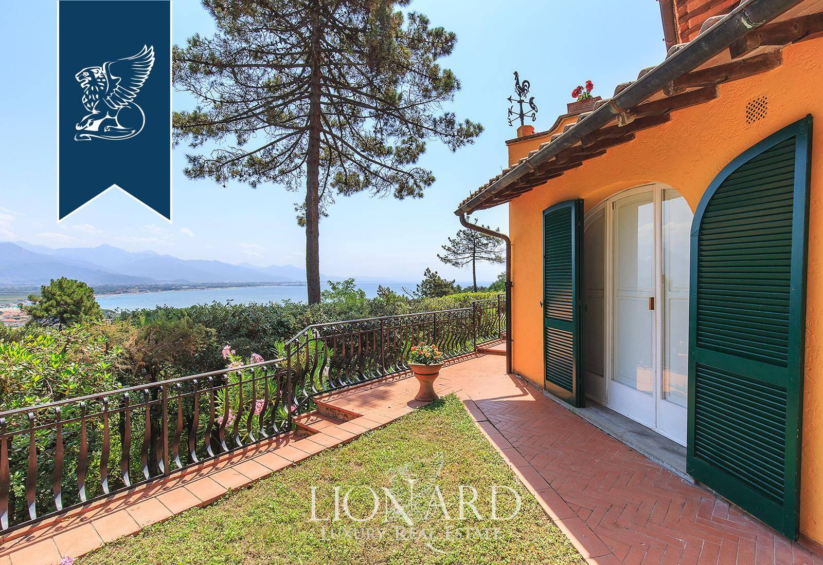 Villa in Vendita a Ameglia: 0 locali, 400 mq - Foto 5
