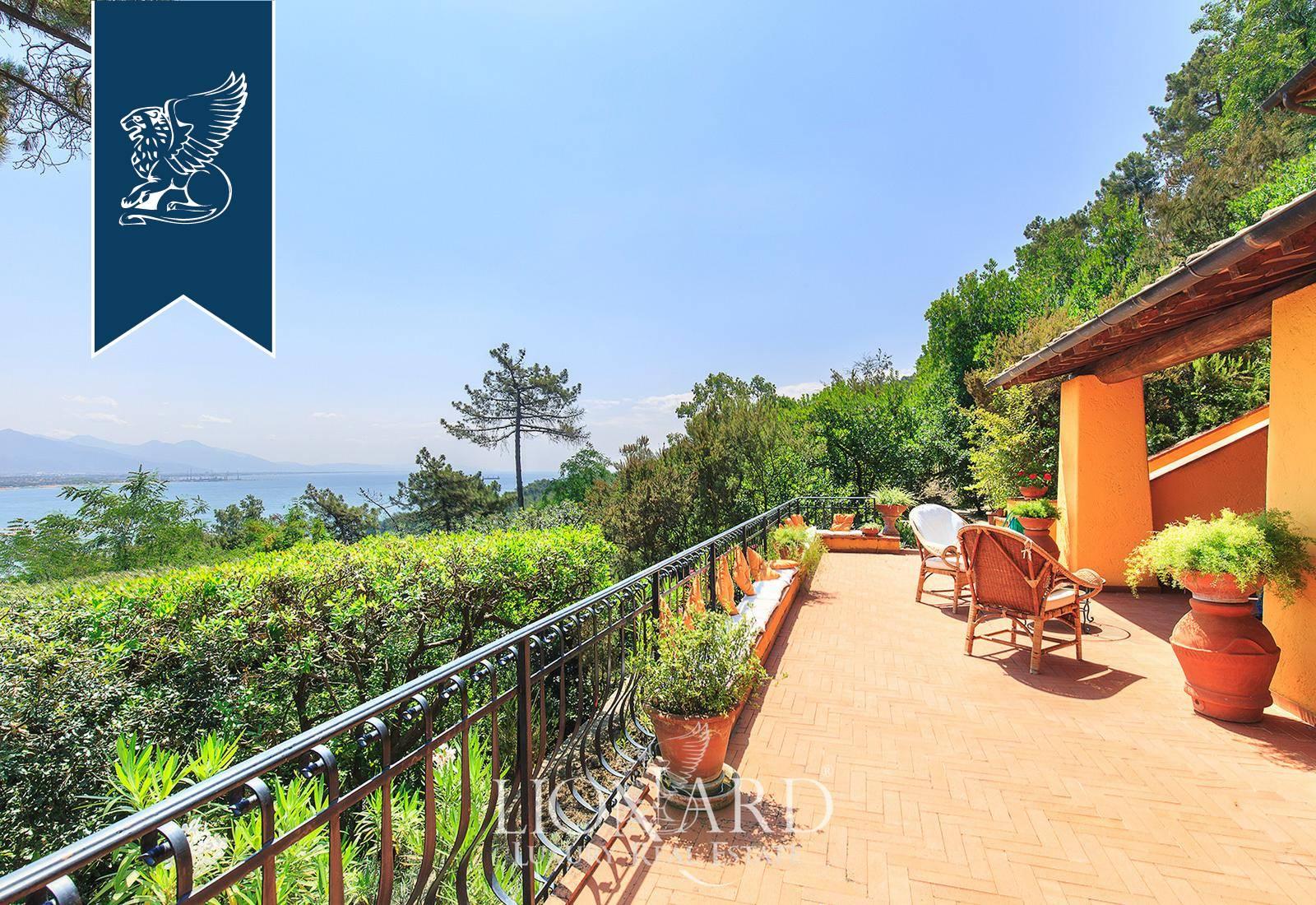 Villa in Vendita a Ameglia: 0 locali, 400 mq - Foto 6