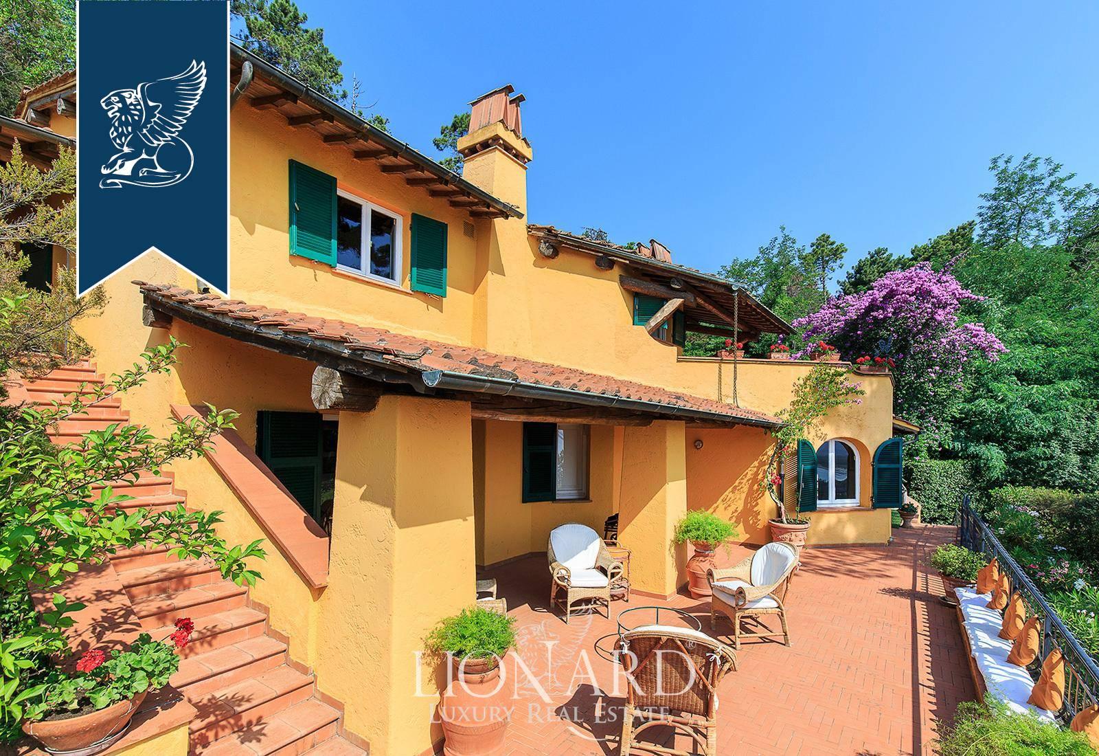 Villa in Vendita a Ameglia: 0 locali, 400 mq - Foto 8