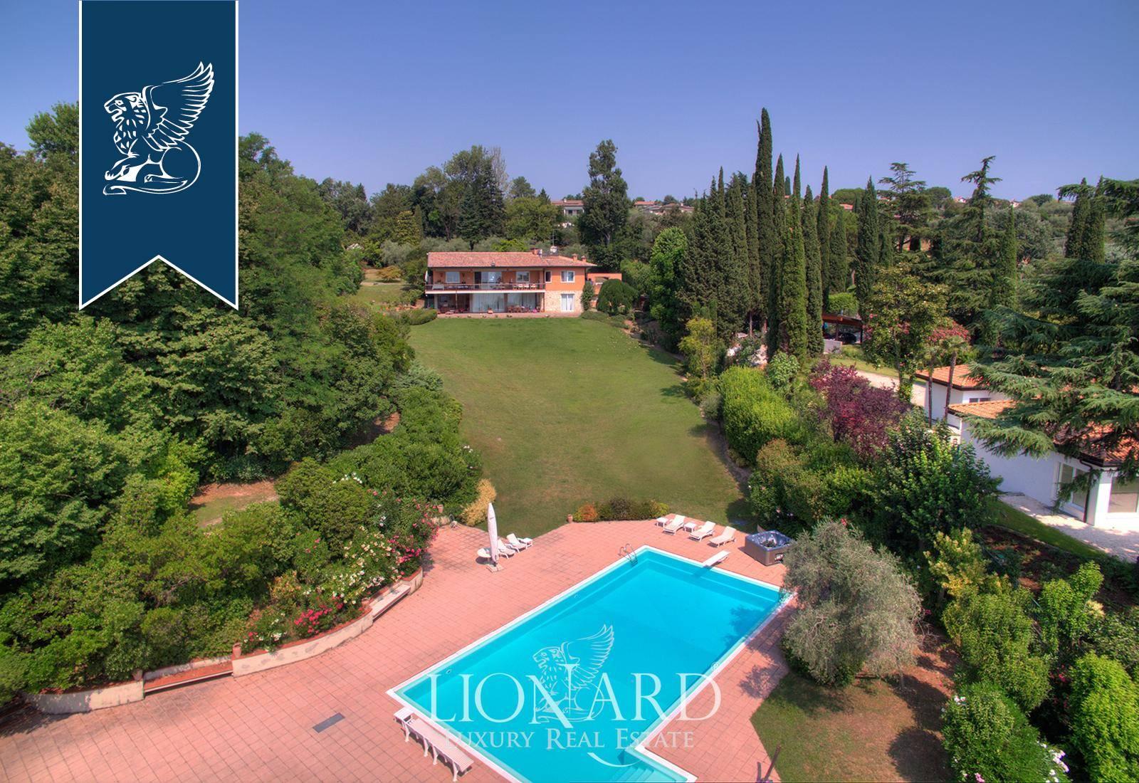 Villa in Vendita a Manerba Del Garda: 0 locali, 750 mq - Foto 3