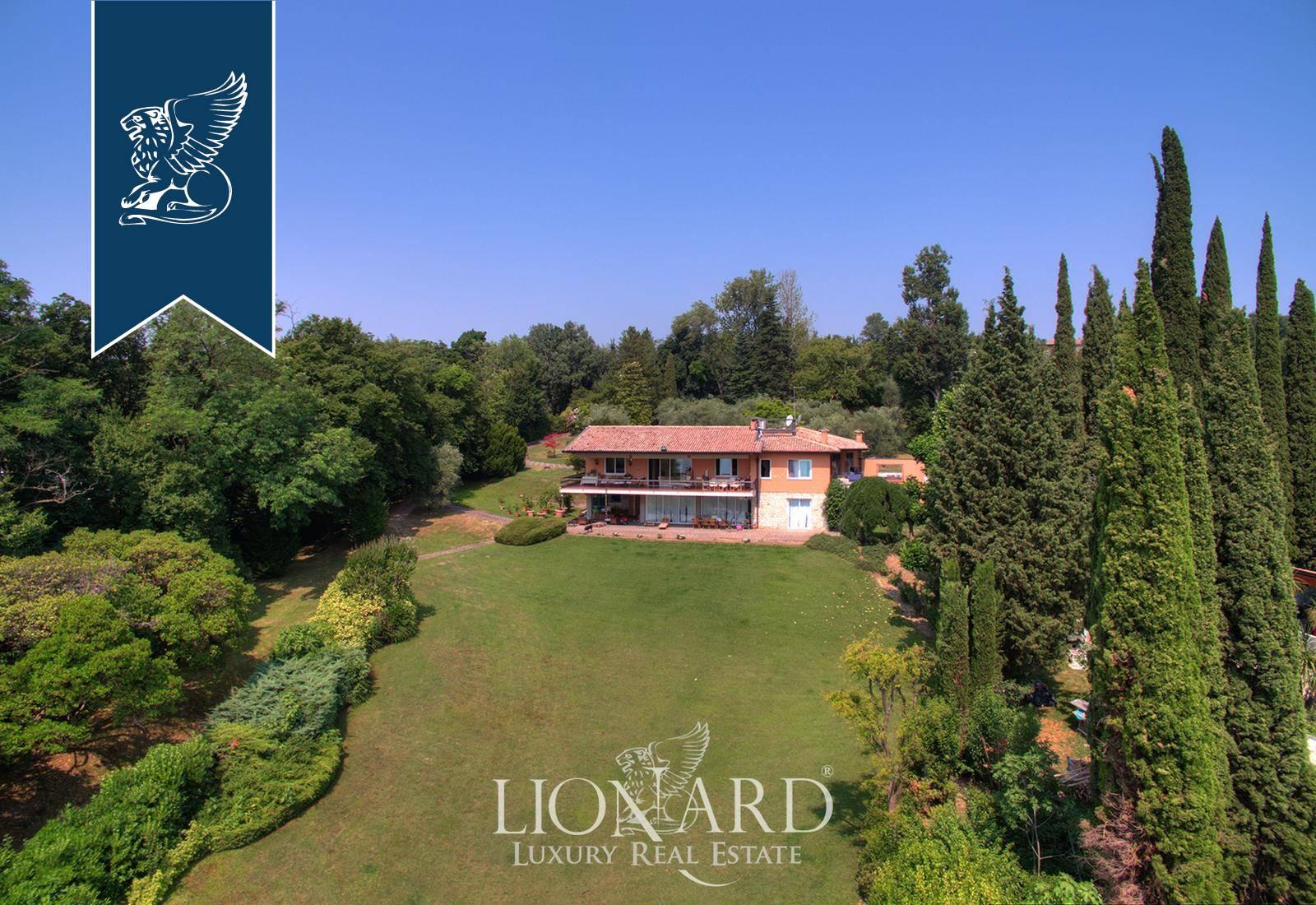 Villa in Vendita a Manerba Del Garda: 0 locali, 750 mq - Foto 4