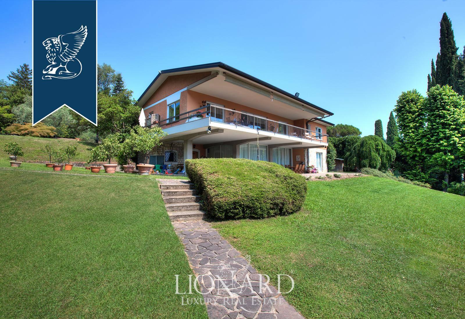 Villa in Vendita a Manerba Del Garda: 0 locali, 750 mq - Foto 8
