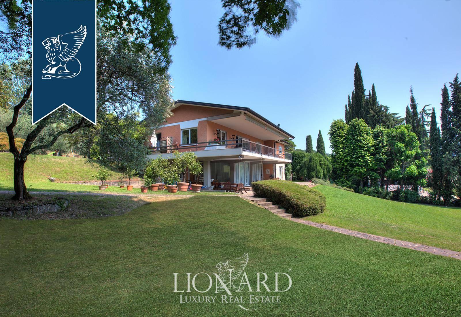 Villa in Vendita a Manerba Del Garda: 0 locali, 750 mq - Foto 7