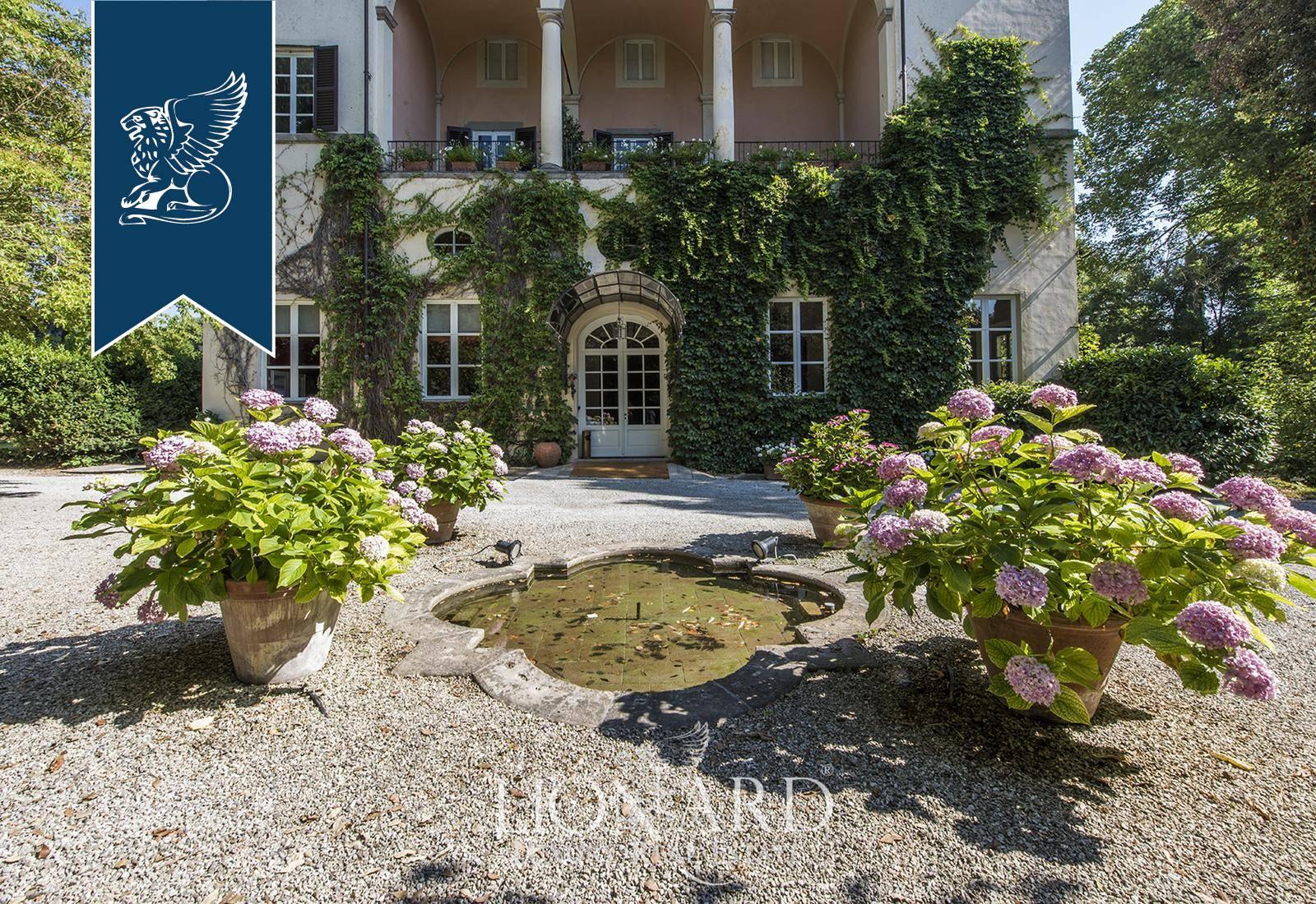 Villa in Vendita a Lucca: 0 locali, 4000 mq - Foto 4