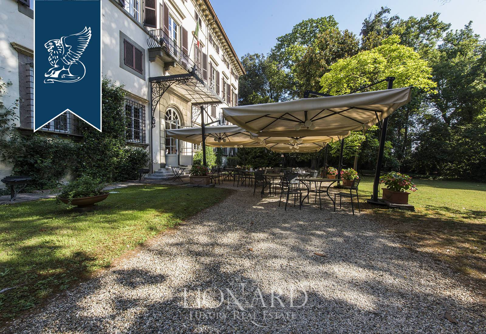 Villa in Vendita a Lucca: 0 locali, 4000 mq - Foto 5
