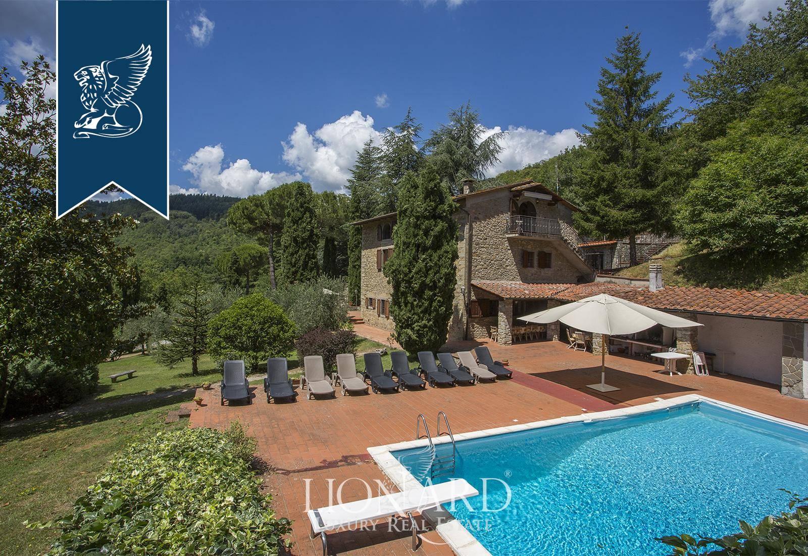 Villa in Vendita a Barberino Di Mugello: 0 locali, 100 mq - Foto 8