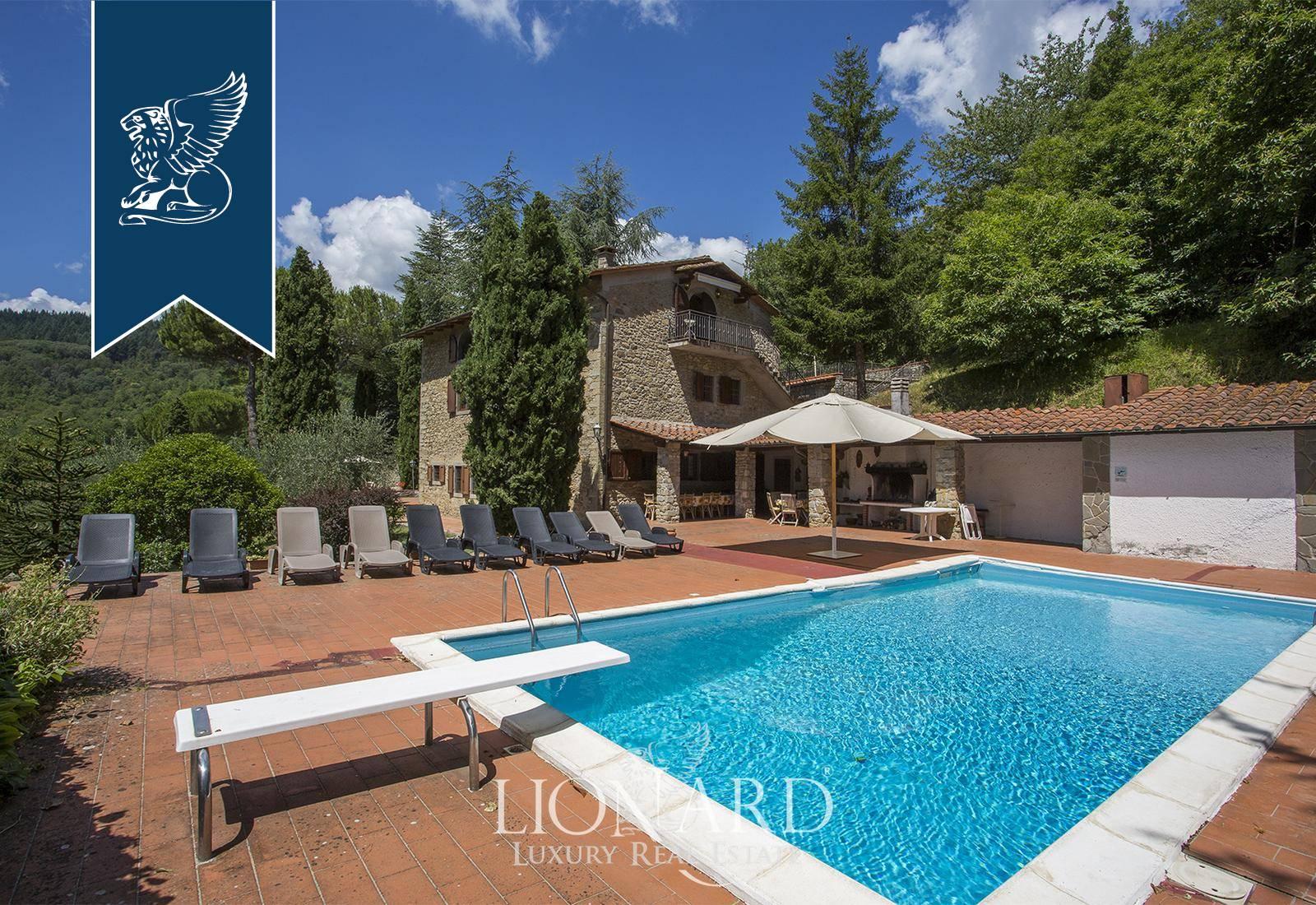 Villa in Vendita a Barberino Di Mugello: 0 locali, 100 mq - Foto 9