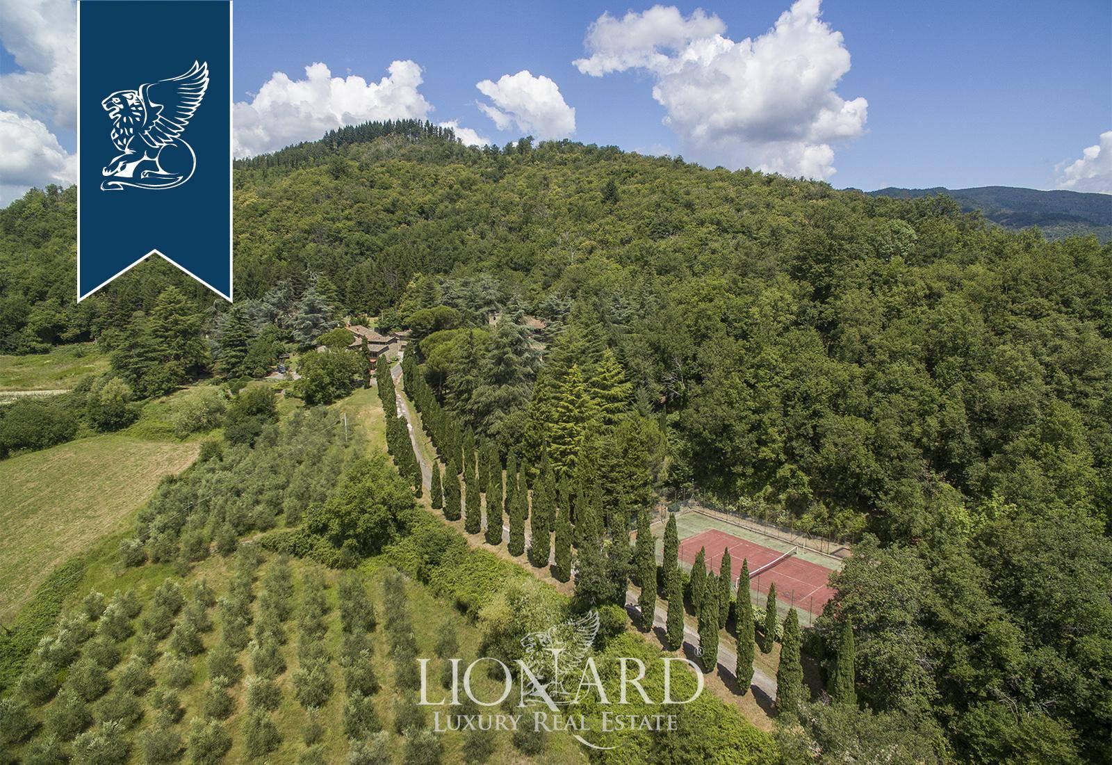 Villa in Vendita a Barberino Di Mugello: 0 locali, 100 mq - Foto 7