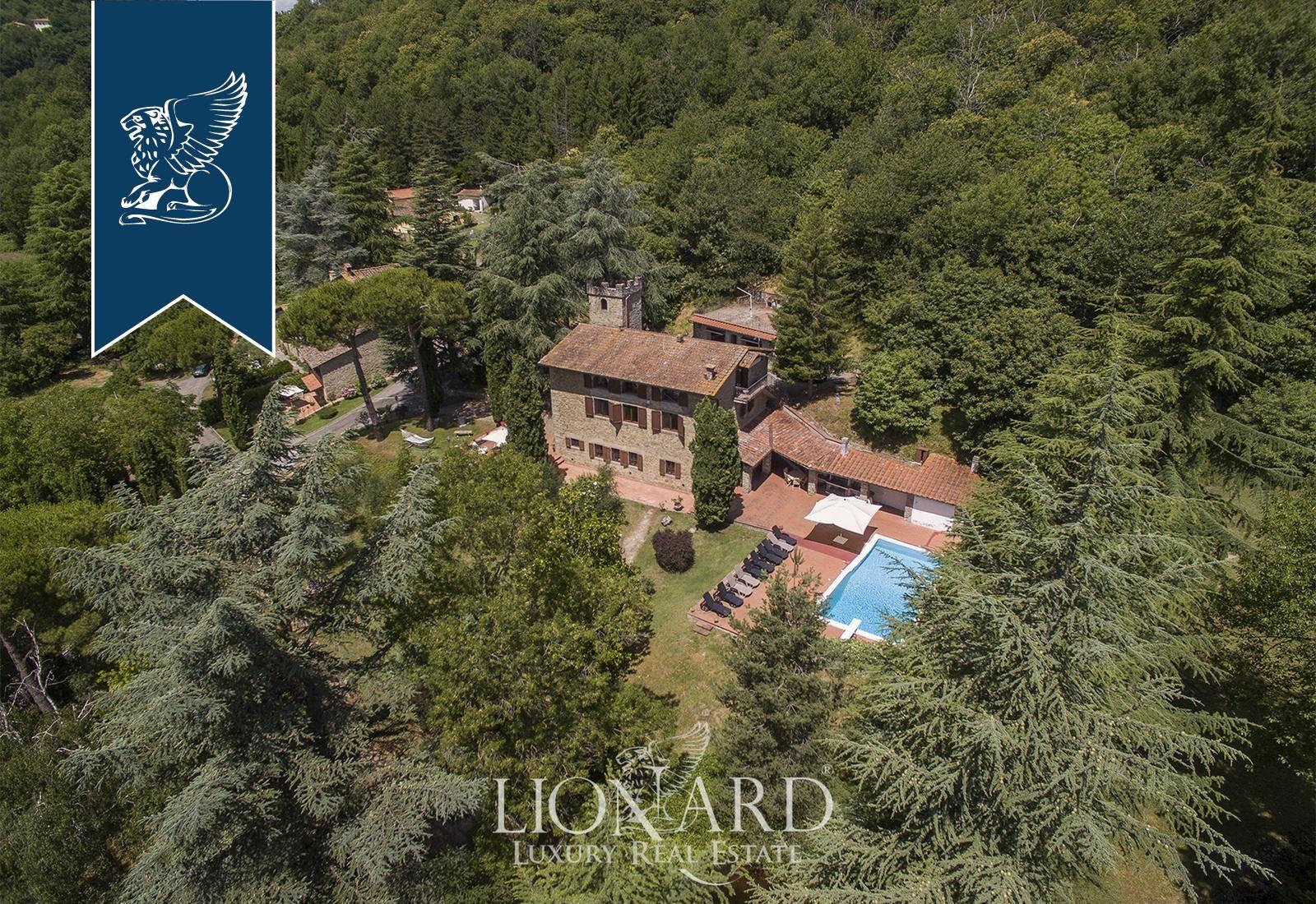 Villa in Vendita a Barberino Di Mugello: 100 mq