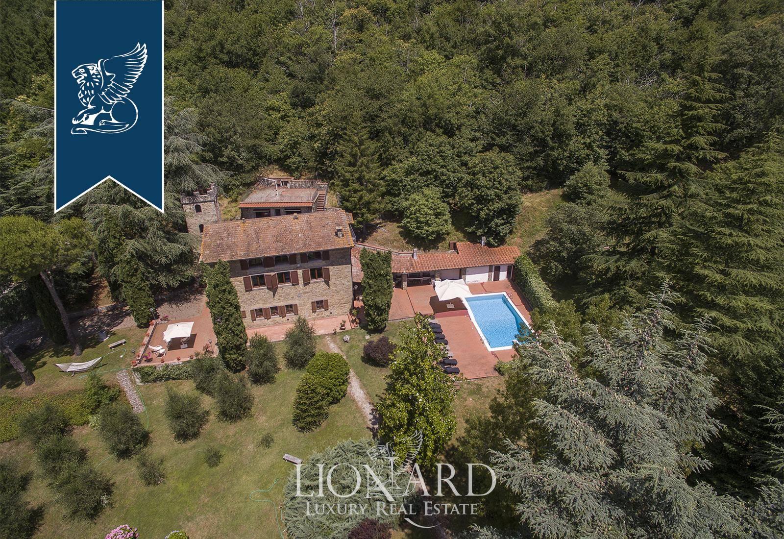 Villa in Vendita a Barberino Di Mugello: 0 locali, 100 mq - Foto 2