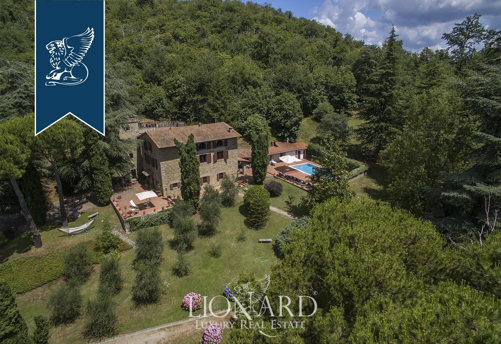 Villa in Vendita a Barberino Di Mugello: 0 locali, 100 mq - Foto 3