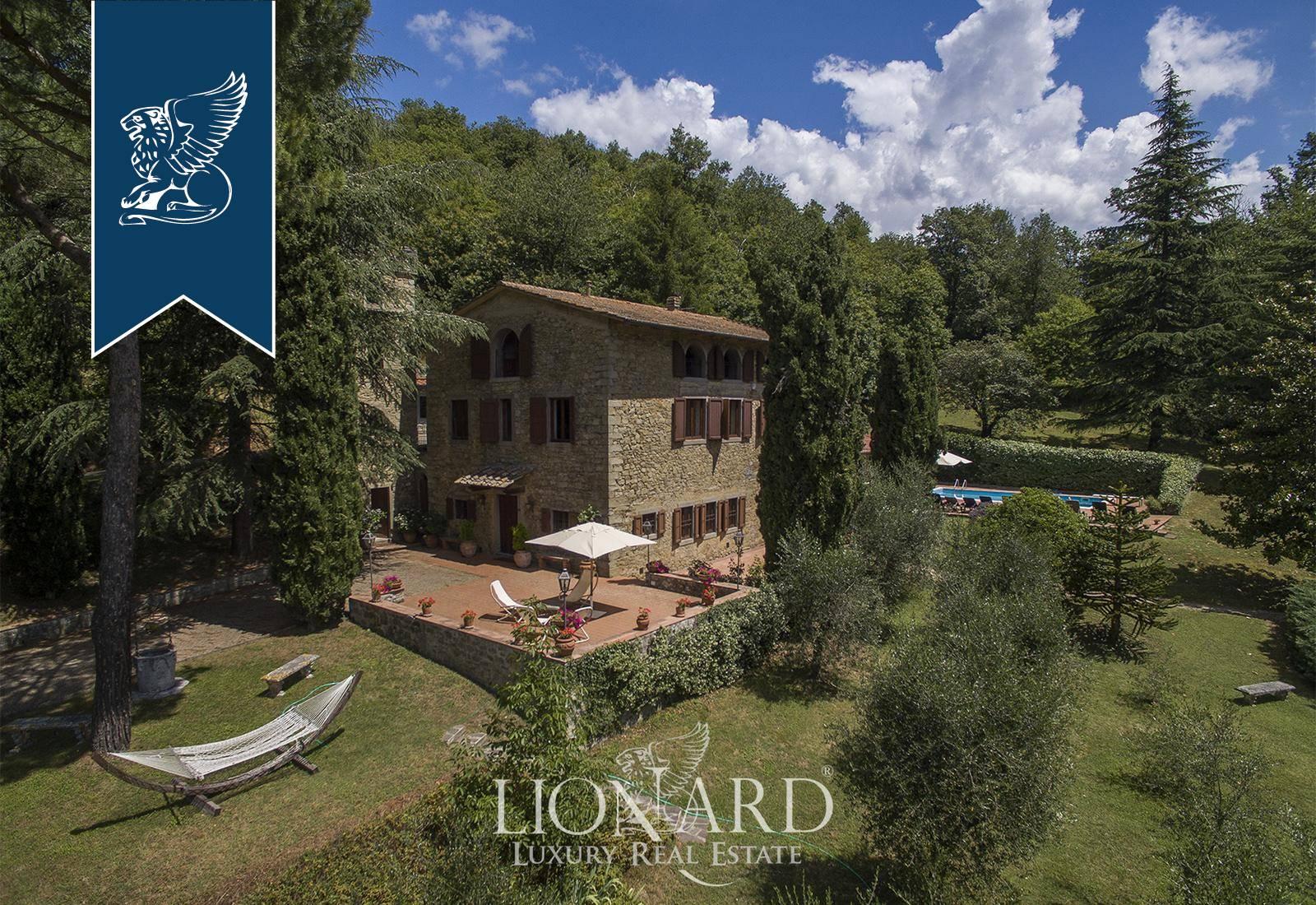 Villa in Vendita a Barberino Di Mugello: 0 locali, 100 mq - Foto 5