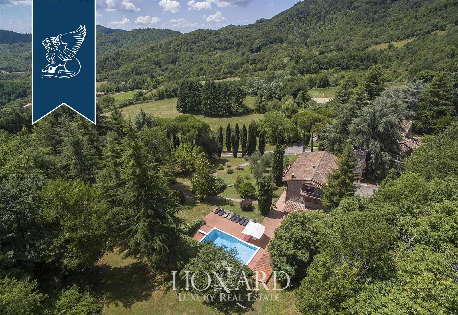 Villa in Vendita a Barberino Di Mugello: 0 locali, 100 mq - Foto 4