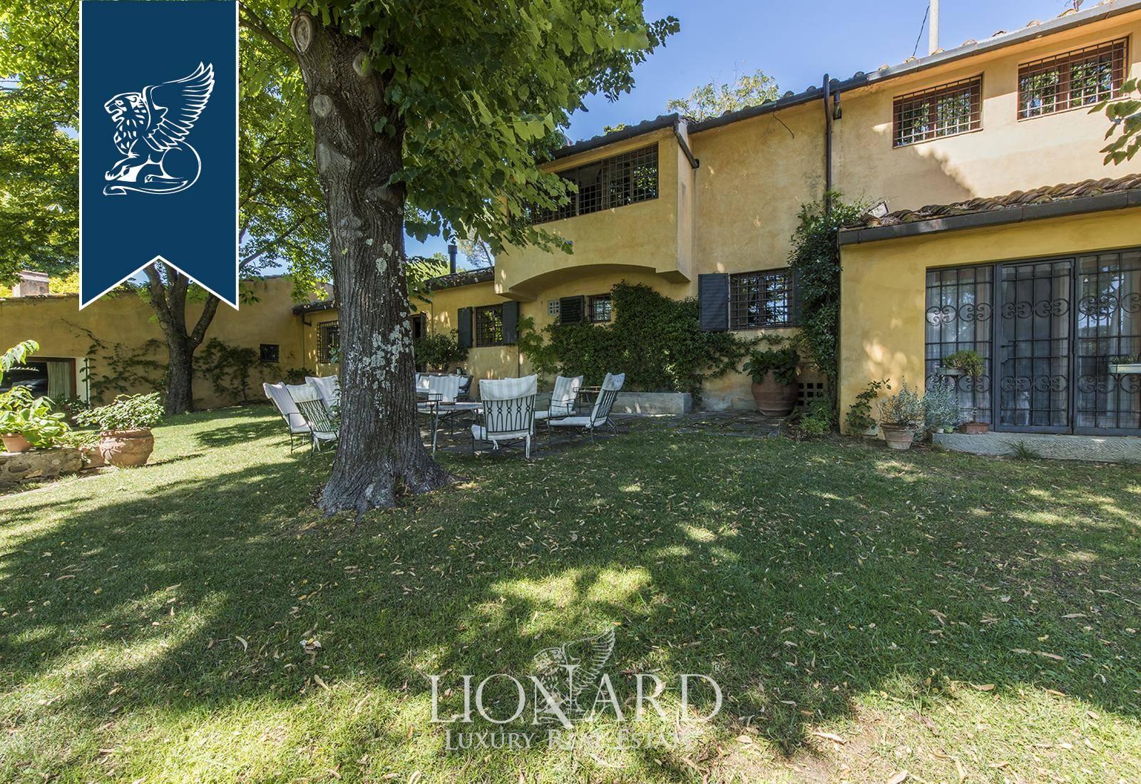 Villa in Vendita a Fiesole: 0 locali, 1000 mq - Foto 2