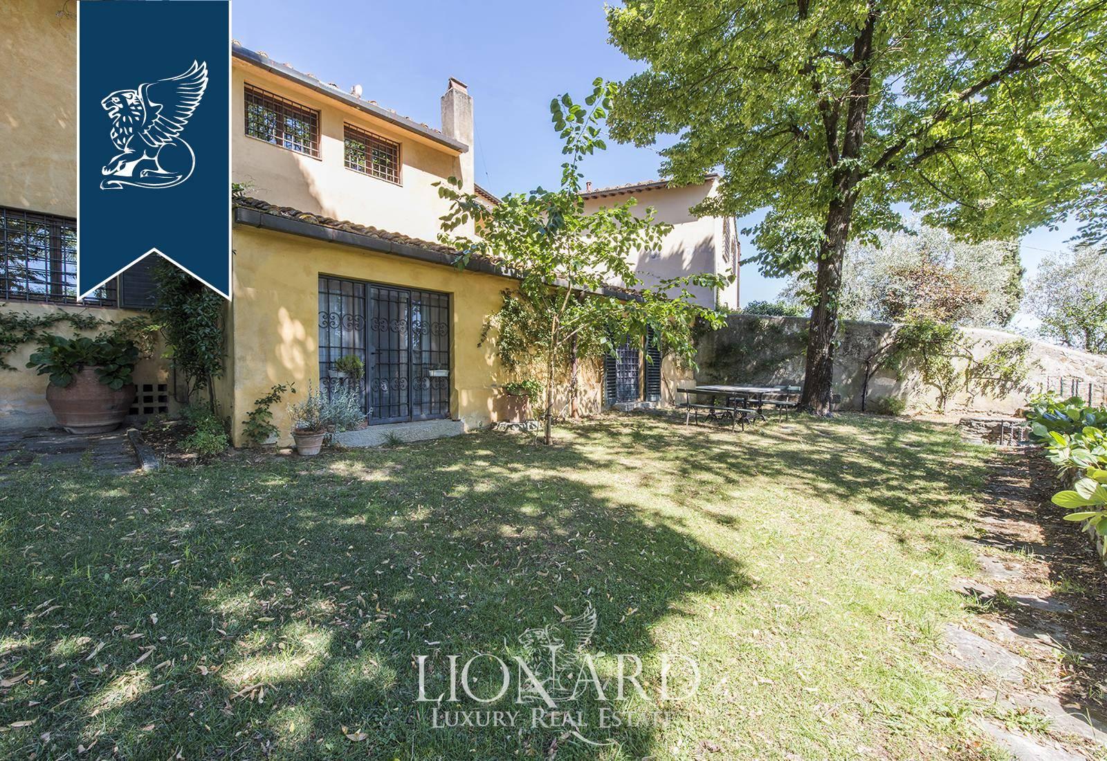 Villa in Vendita a Fiesole: 0 locali, 1000 mq - Foto 8