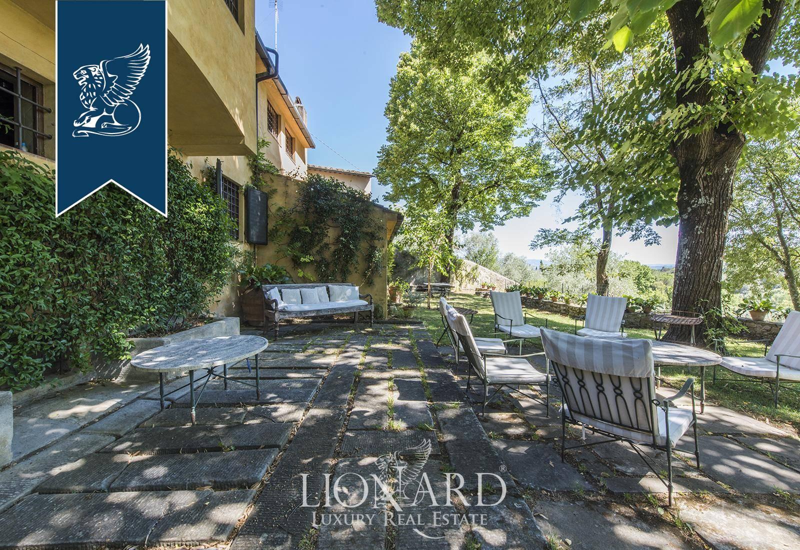 Villa in Vendita a Fiesole: 0 locali, 1000 mq - Foto 5